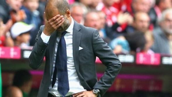 Алексей Андронов: «Барселонский футбол в «Баварии» – это чушь»-Футбол-Лига чемпионов УЕФА
