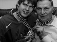 Тихонов ушел, когда ЦСКА вернулся на вершину